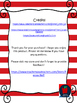 Dr Seuss National Read Across America Week Activity Packet
