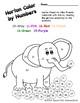 Dr. Seuss No Prep Math and Phonics Worksheets Bundle