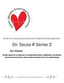 Dr. Seuss Number Sense 2