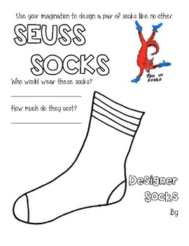 Dr Seuss Pack