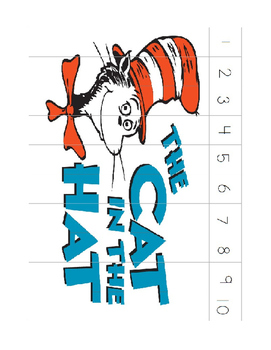 Dr. Seuss Packet March 2nd