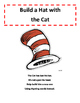 Dr. Seuss Phonics File Folder Games