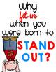 Dr. Seuss Poster Set