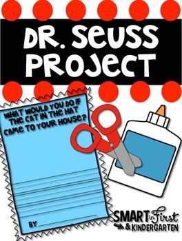 Dr. Seuss Project Freebie