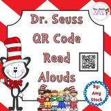 Dr. Seuss QR Code Read Alouds