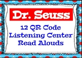 Dr. Seuss QR Code Stories Online