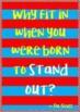 Dr Seuss Quotes Poster Set 2