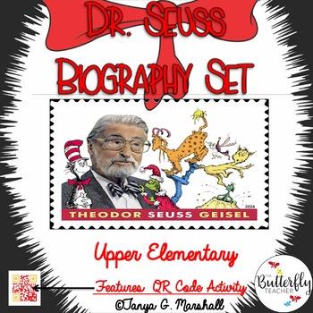 Dr. Seuss/ Read Across America