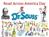 Dr. Seuss Read Across America Slide Show