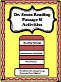 seuss freebie teaching resources teachers pay teachers