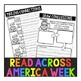Read Across America Week Reading, Writing and Math Packet