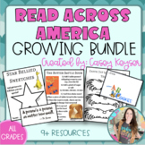 Dr. Seuss Resource Growing Bundle