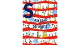 Dr. Seuss SLANT signs and non verbal hand signals