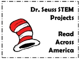 Dr. Seuss STEM projects - Read Across America