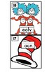 Dr. Seuss Scrambled Sight Words