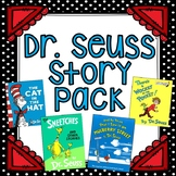 Dr. Seuss Story pack