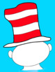 Dr. Seuss Week Inspired Student Coloring Activity