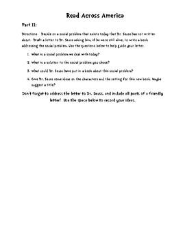Dr. Seuss Text Analysis