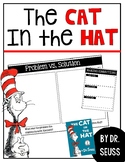 Dr. Seuss / The Cat in The Hat / Read Aloud