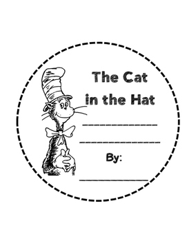 Dr. Seuss: The Cat in the Hat Book