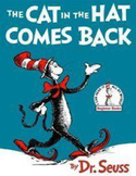 {2nd Grade} Dr. Seuss - The Cat in the Hat Comes Back Opin