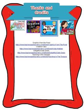 Dr. Seuss The Lorax Unit 8