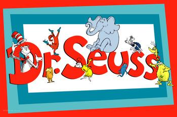 Dr. Seuss Thematic Unit