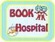 Dr Seuss Theme {Book Hospital}