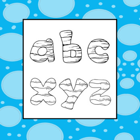Dr. Seuss Themed Letters