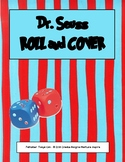 Dr. Seuss Themed Roll and Cover