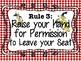 Dr Seuss Theme {WBT Rules}