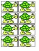 GOOD DOCTOR TURTLE BOOK sorting sizes small medium large ESL hands on