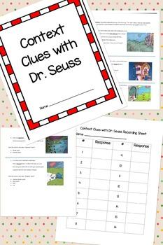 Dr. Seuss Value Bundle (Read Across America)