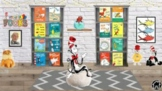 Dr. Seuss Virtual Classroom