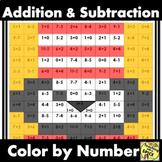 RHYME TIME Week Math / Skunk