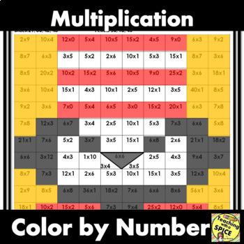 RHYME TIME Week Math Multiplication / Read Across America / Skunk