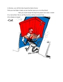 Dr. Seuss Week-Rhyming