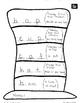 Dr. Seuss Word Ladder