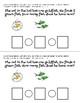 Dr. Seuss Word Problem Booklet