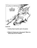 Dr. Seuss World War II Cartoon Anaylsis