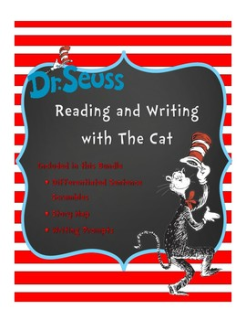 Dr. Seuss Writing Activities