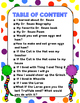 Dr. Seuss Writing Prompts