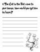Dr Seuss activity booklet