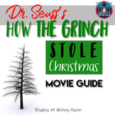 How the Grinch Stole Christmas Movie Guide