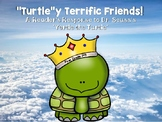 Dr. Seuss's Yertle the Turtle Reader's Response: Turtle-y Terrific Friends