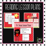 Elementary Reading Lesson Plans