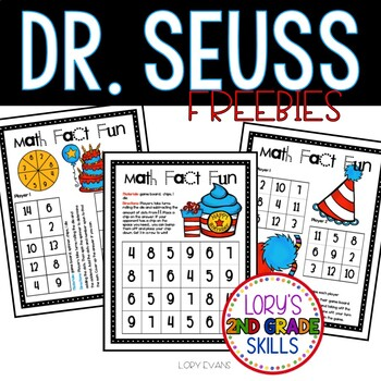 Game Boards Math - Dr. Silly