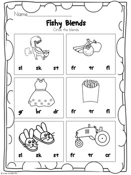 Dr. Silly's Literacy Activities Bundle