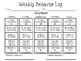 Dr Seuss Theme {Behavior Chart}