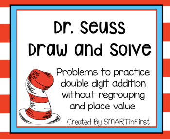 Dr. Suess Word Problems
